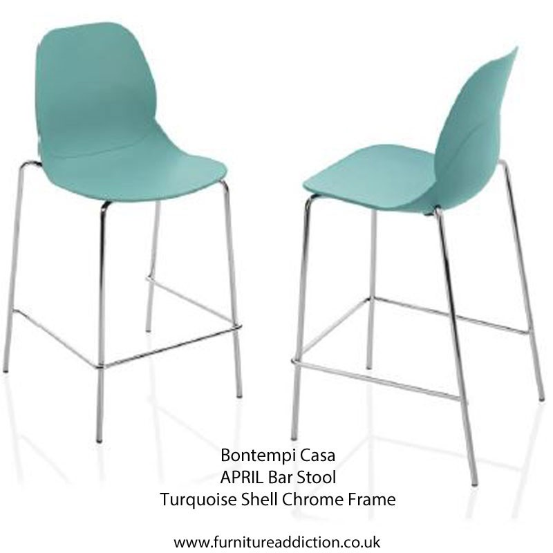 Bontempi Casa APRIL Stacking Chair