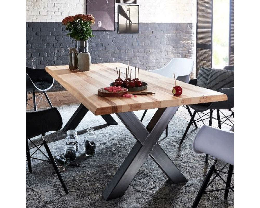 Bodahl Mobler GIANT Solid Oak Table 6 Sizes up to 300cm