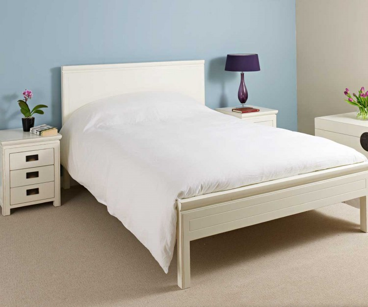 Oriental Bed Available In 4 Sizes