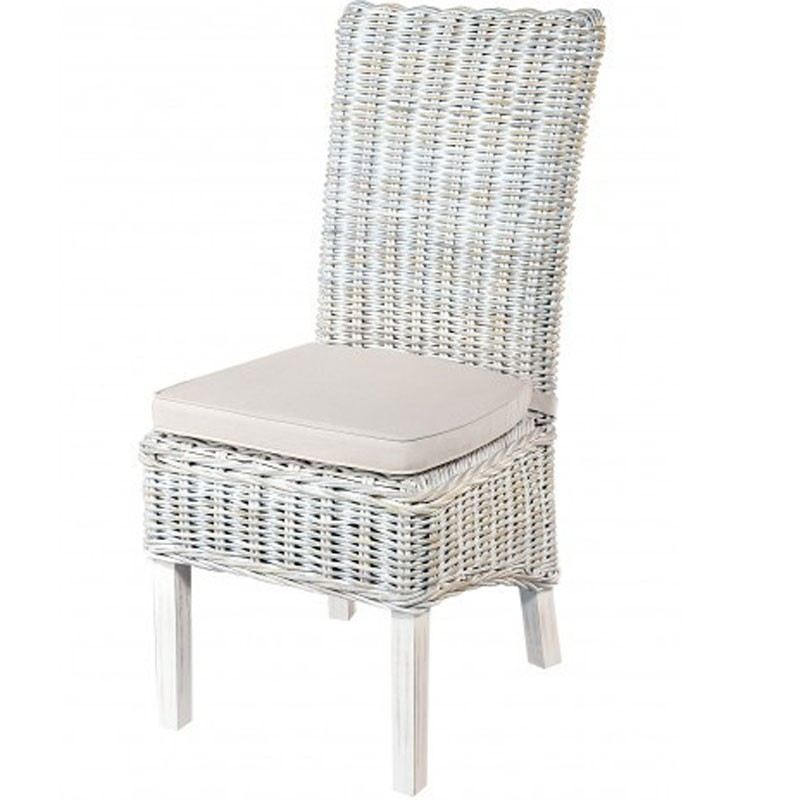 Nordica Rattan Dining Chair