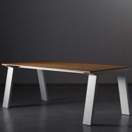artu extending table from miniforms of italy