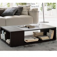 alf dafre norman coffee table - 2 sizes