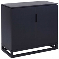 berkley double cupboard