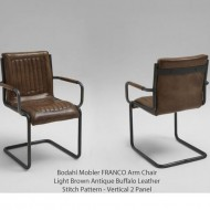 bodahl mobler franco arm chair