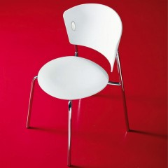 bontempi casa gio stacking chair