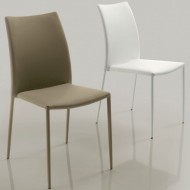 bontempi casa ingenia amy dining chair