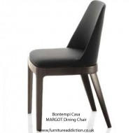 bontempi casa margot chair nappa leather