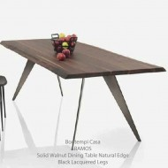 bontempi casa ramos dining table