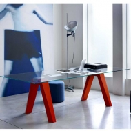 bontempi casa aron dining table