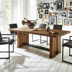 bodahl mobler manhatten solid balk oak table