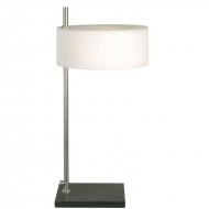 paragon table lamp with dimmer