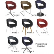 peressini casa ego dining chair