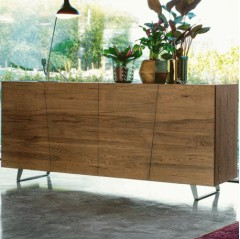 devina nais unika book case collection solid wood