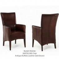 bodhal mobler napolean arm chair