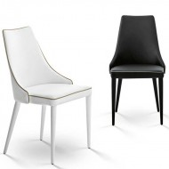 bontempi casa clara dining chair