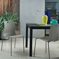 bontempi casa dom extending dining table super ceramica