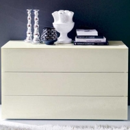 bontempi casa enea chest of 3 drawers