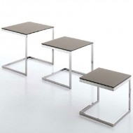 bontempi casa hip hop nest of tables