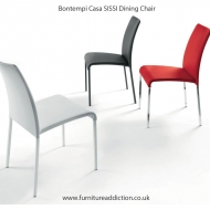 bontempi casa sissi dining chair