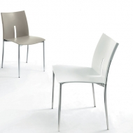 bontempi casa lyra dining chair