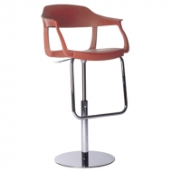 eva bar stool with gas lift