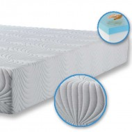 coolflex memory foam mattress