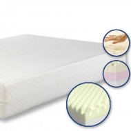 memtec combi air memory foam mattress