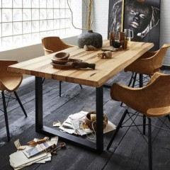 bodahl mobler giant solid oak table 6 sizes