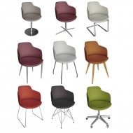 peressini casa glamour p chair