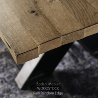 Lacquer & Timber Dining Tables